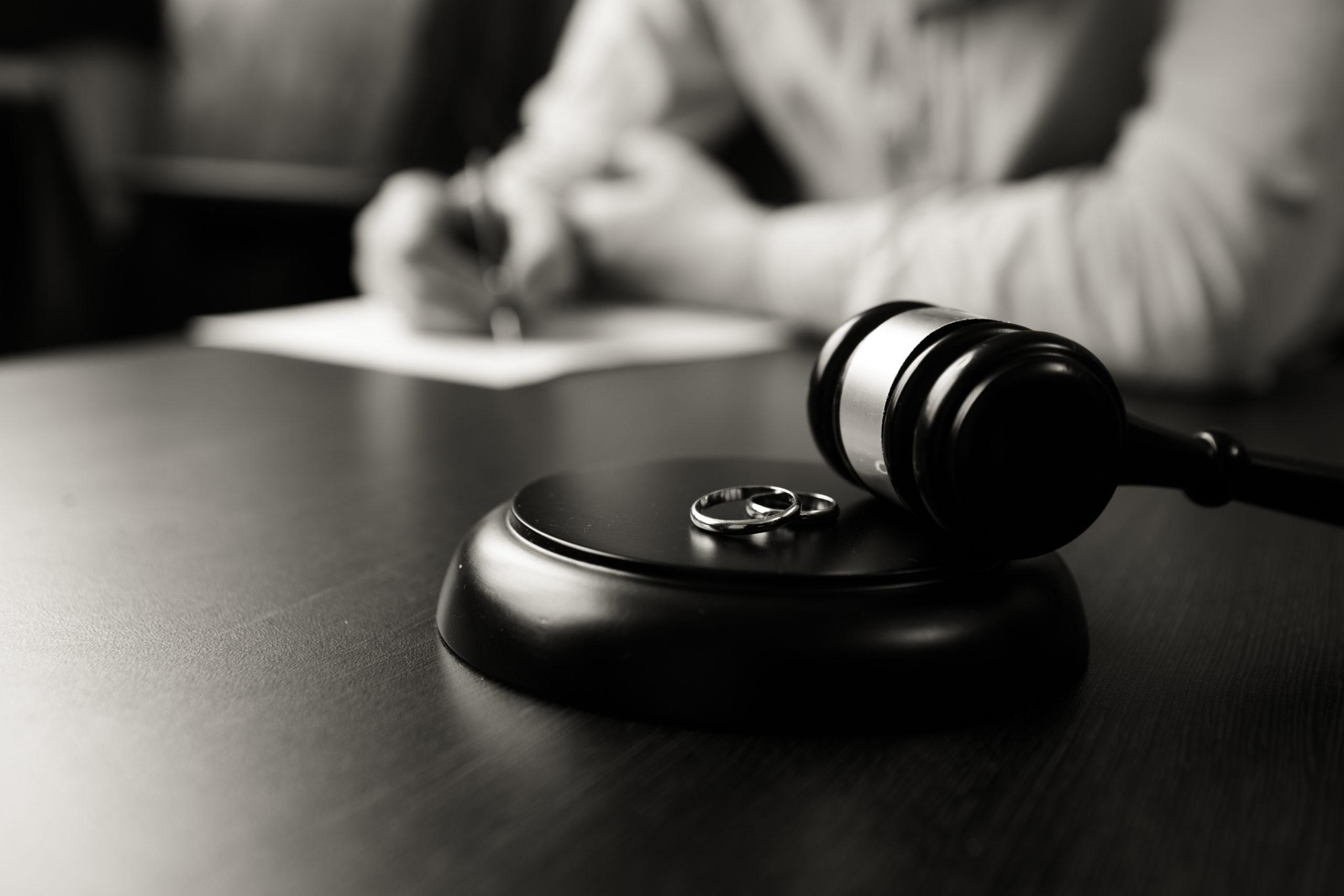 Tony Rose -Divorce Lawyer